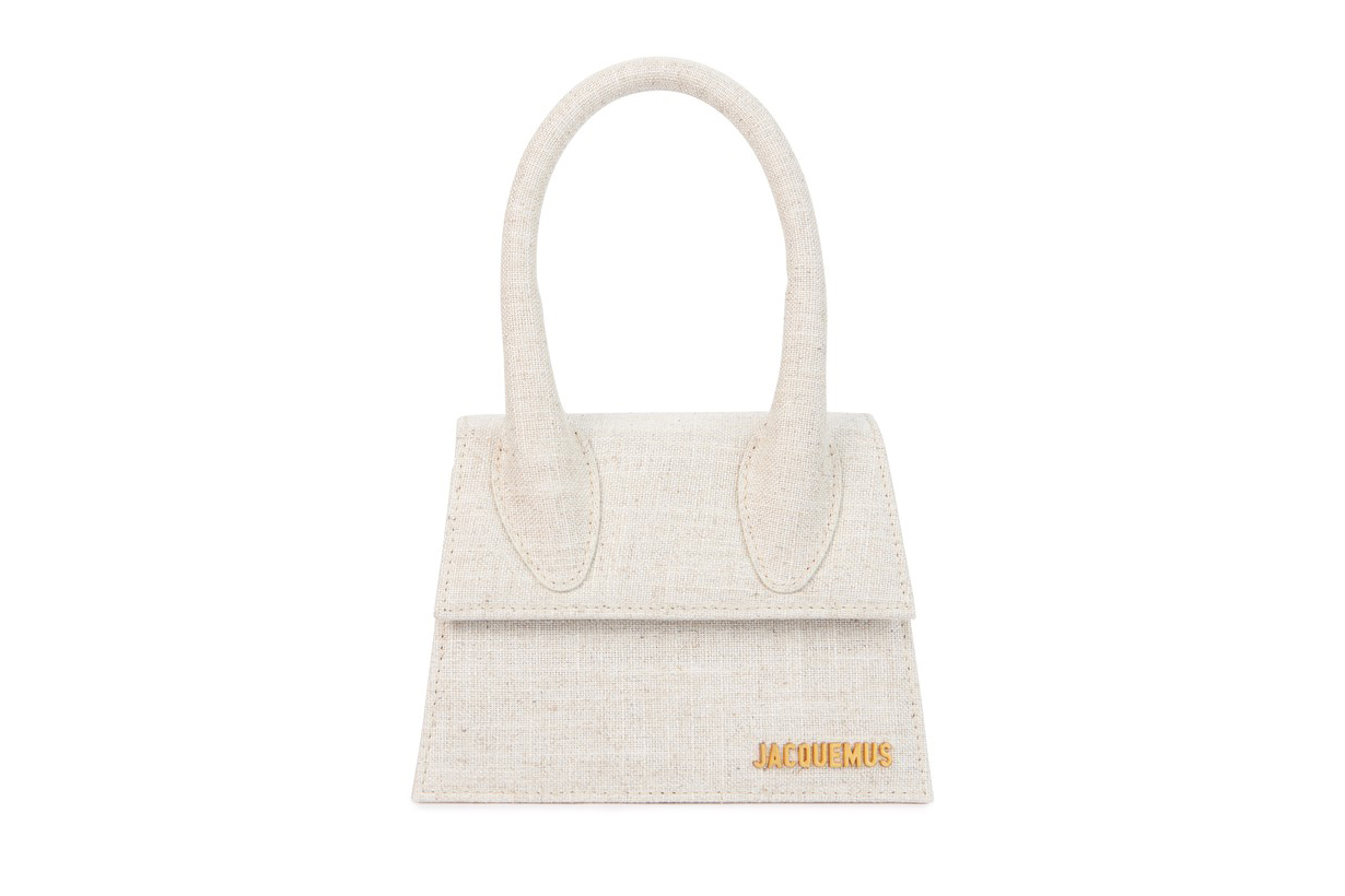 JACQUEMUS Medium Chiquito