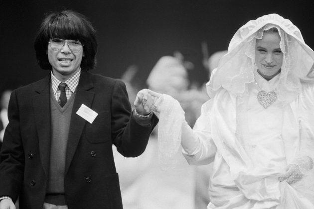 Kenzo Takada covid-19 dead 2020 news