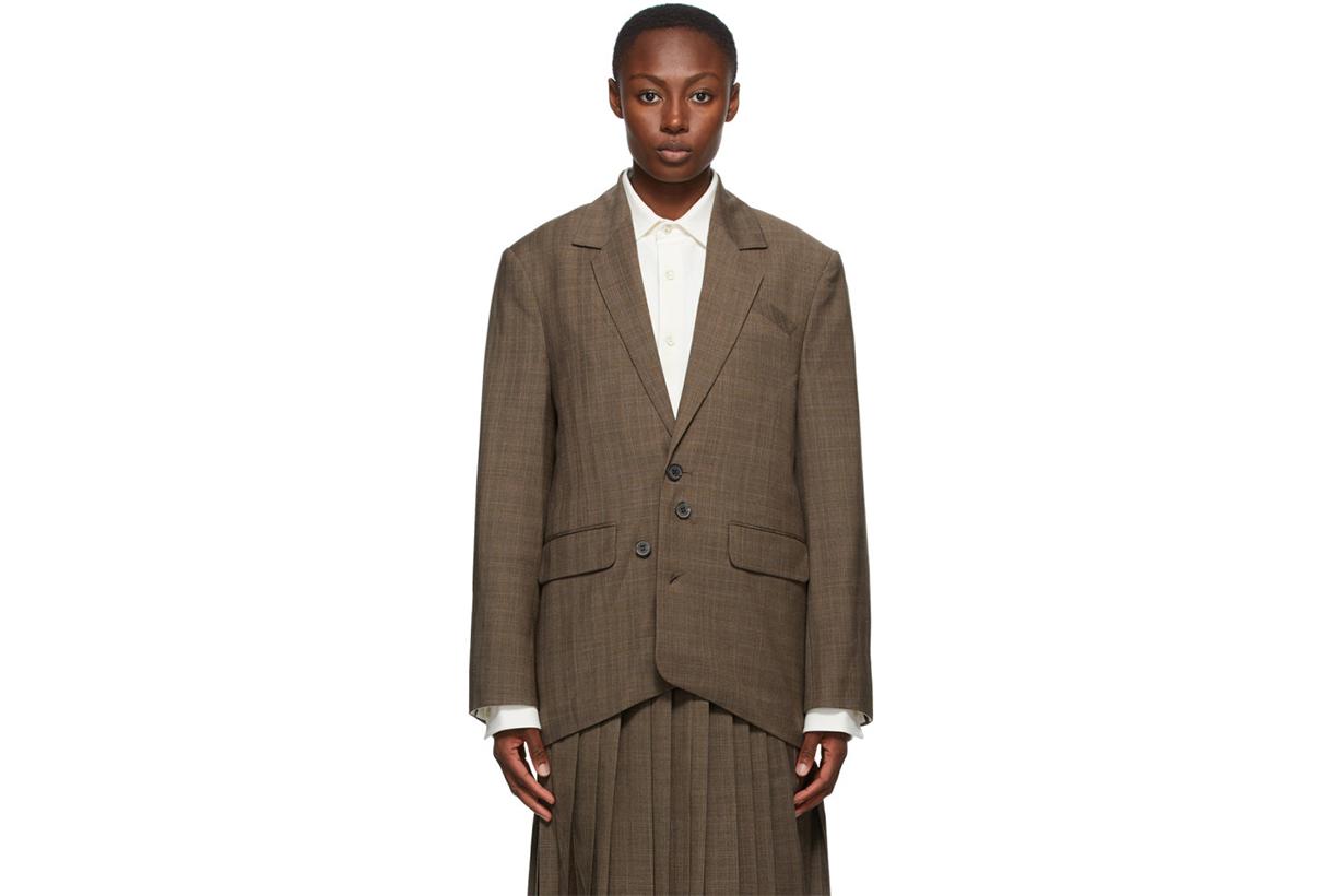 2020 fall winter fashion trends coat trends fashion items blazer jackets long coats boxy jackets
