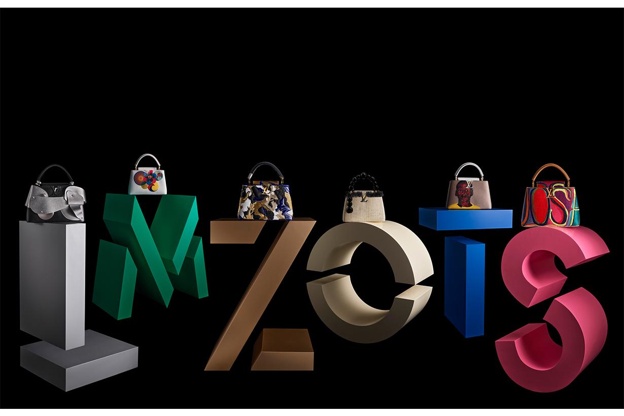 Capucines Handbags