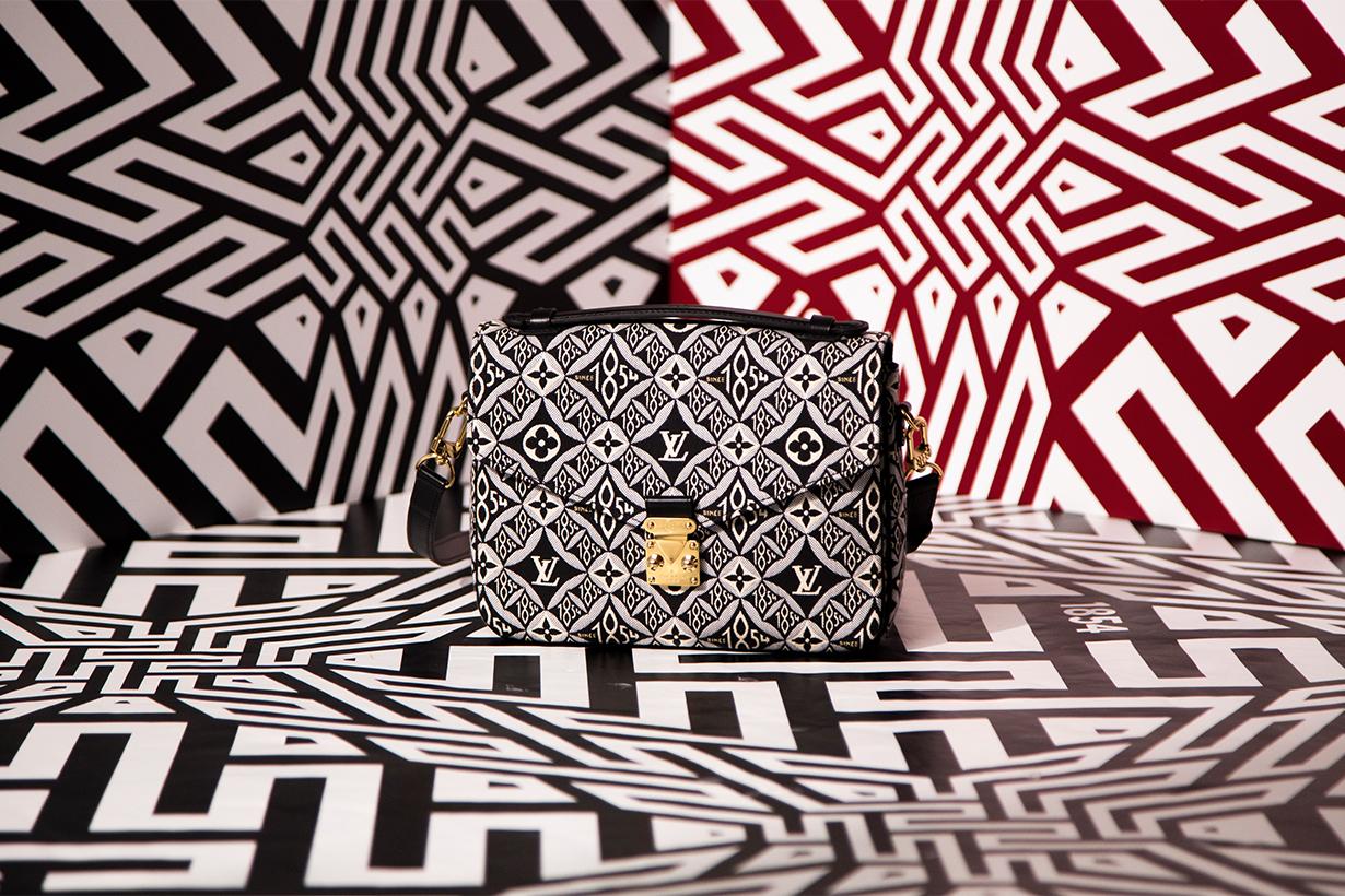 Louis Vuitton Since 1854 Collection