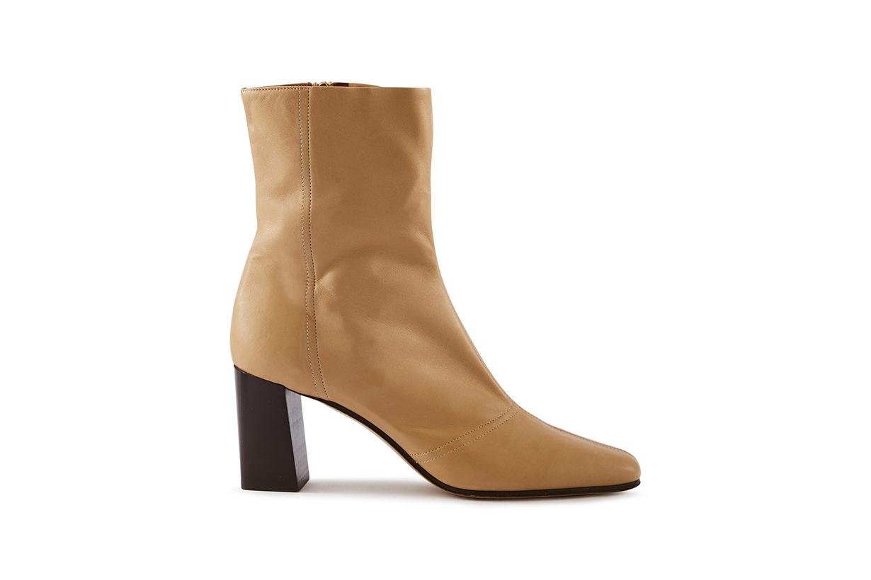 MICHEL VIVIEN Fame ankle boots