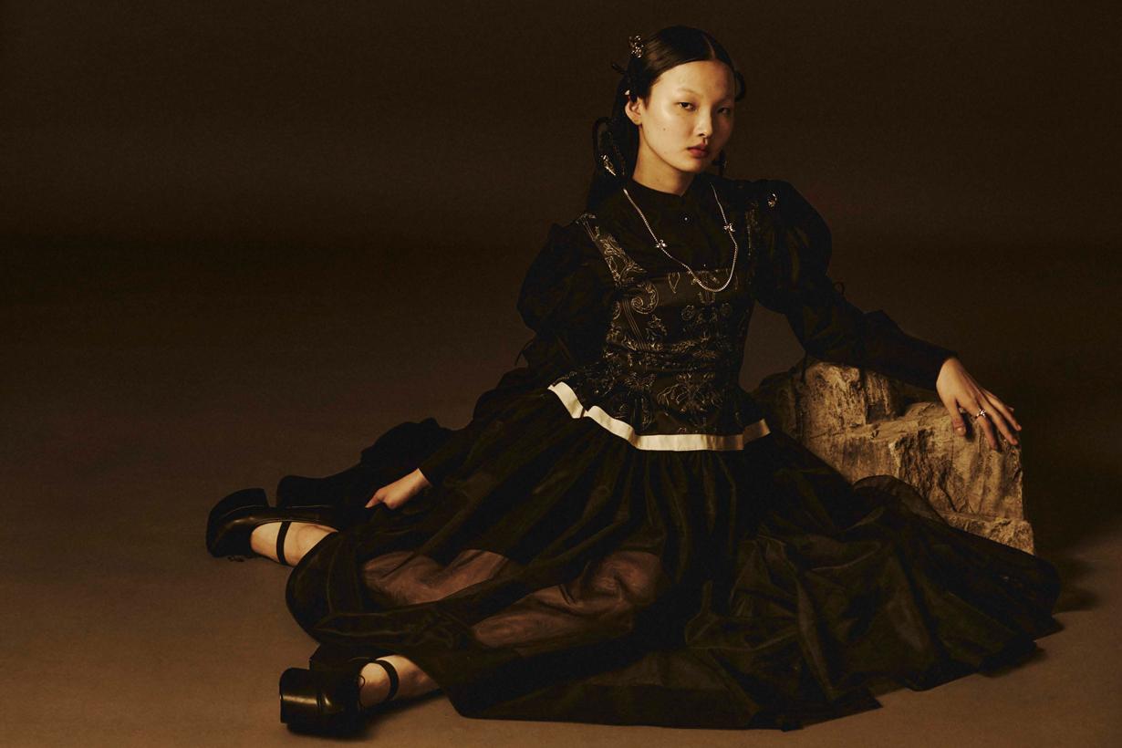 minju kim next in fashion korean designer lightwell