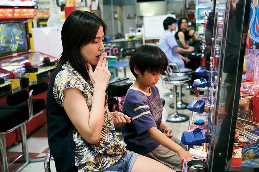 Mother Masami Nagasawa Daikien Okudaira Sadawo Abe Netflix Japanese Movies Teenager murdering grandparents Kawaguchi elderly couple murder case