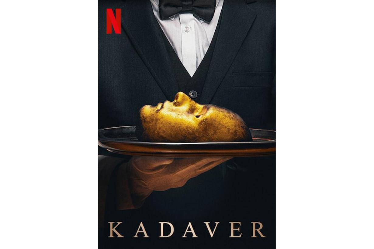 Netflix movie Kadaver