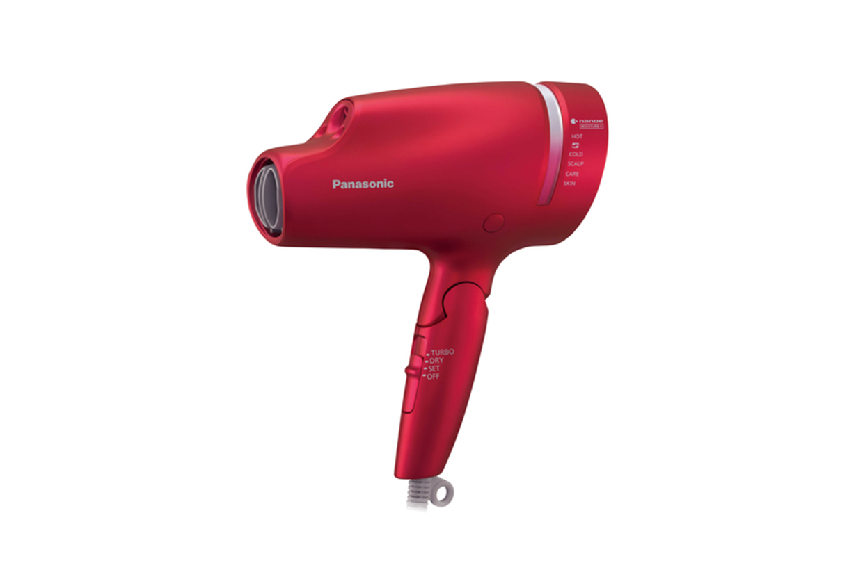 Panasonic Beauty Hair Dryer nanocare EH-NA0B Moisture Hair Care Gadgets japanese girls