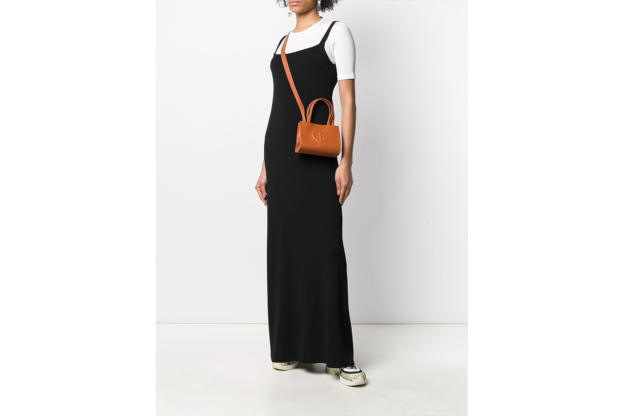 telfar shopping bags lyst q3 report hottest products