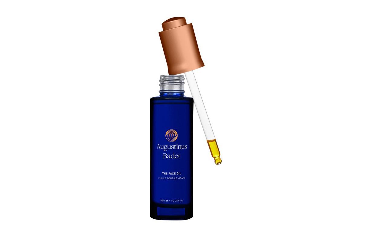 The Face Oil 30ml
