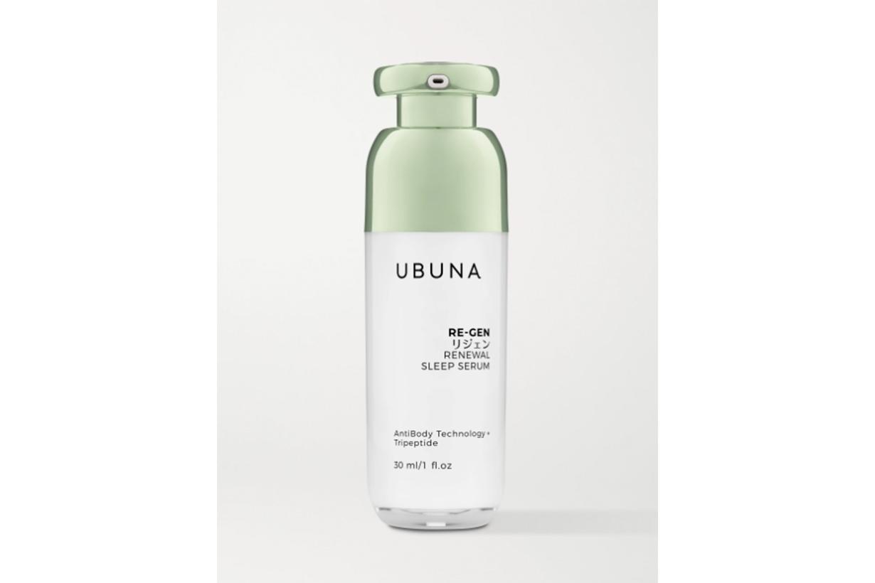 UBUNA BEAUTY Re-Gen Renewal Sleep Serum, 30ml