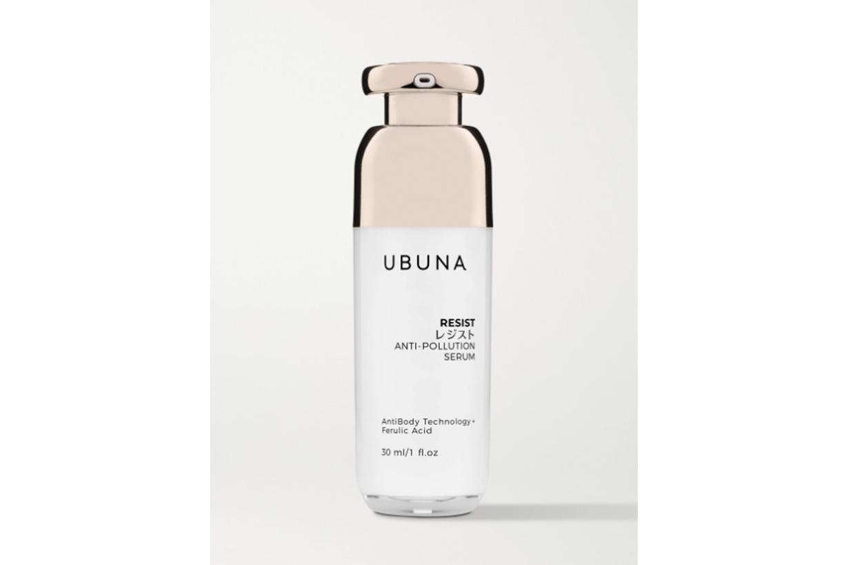 UBUNA BEAUTY Resist Anti-Pollution Serum, 30ml