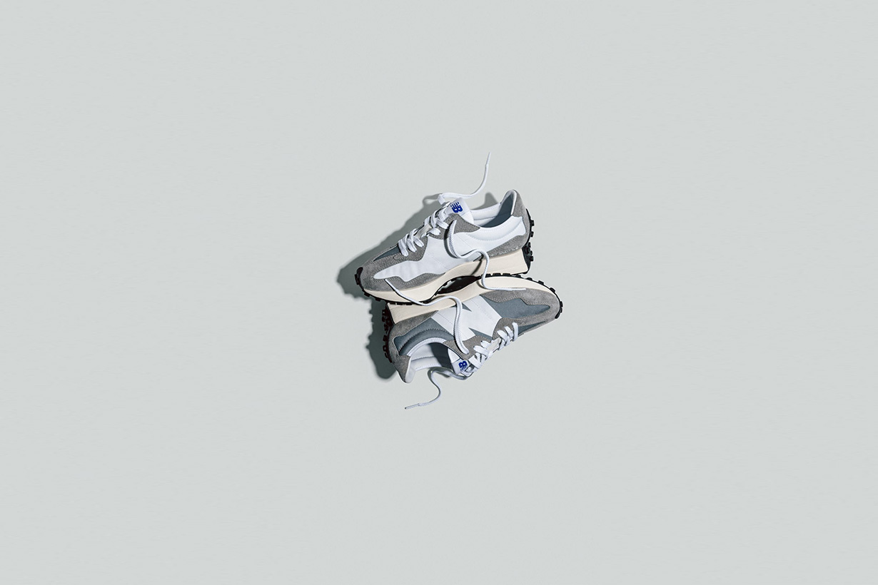 new balance 327 sneakers shoes 2020