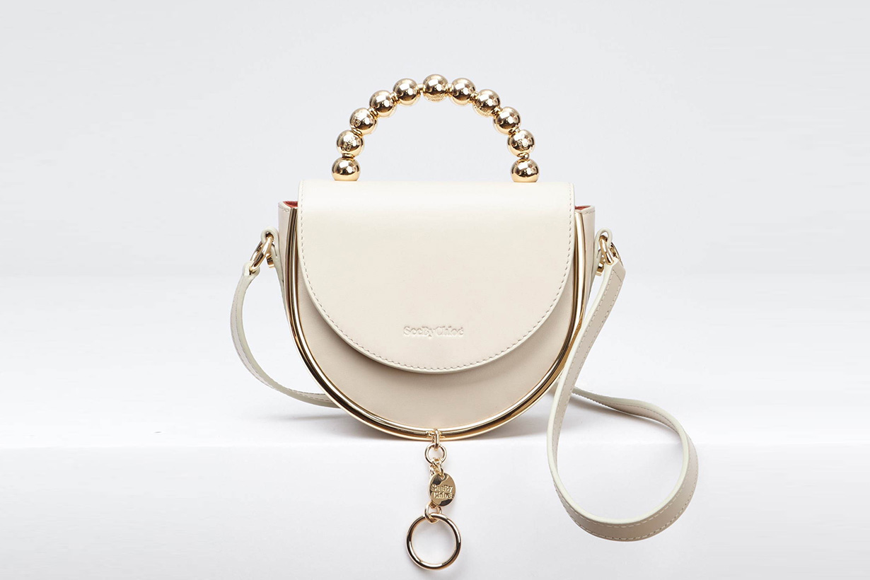 see by Chloe mara evening bag with handle handbags 2020