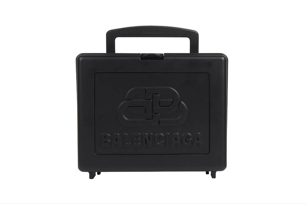 Balenciaga Lunch Box 2020 winter collection handbags