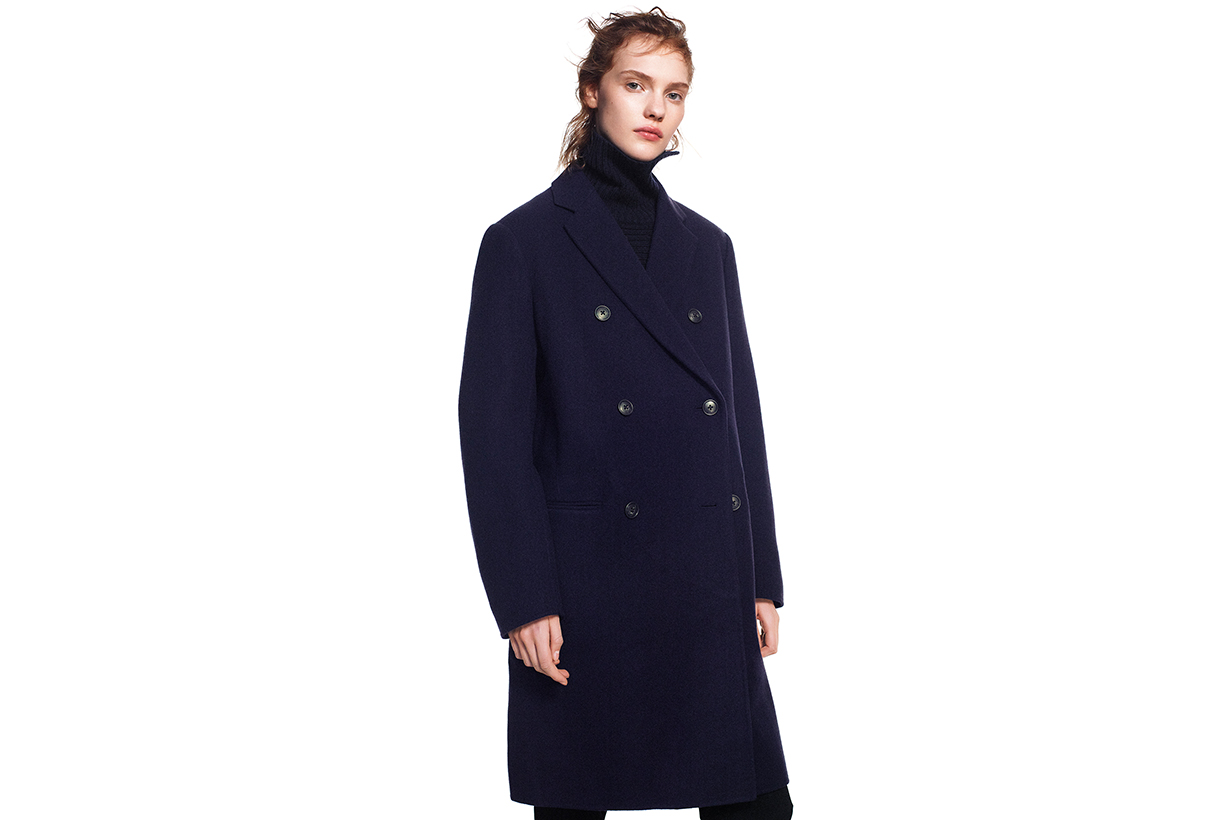 Uniqlo Jil Sander +J 2020 fw collection release info