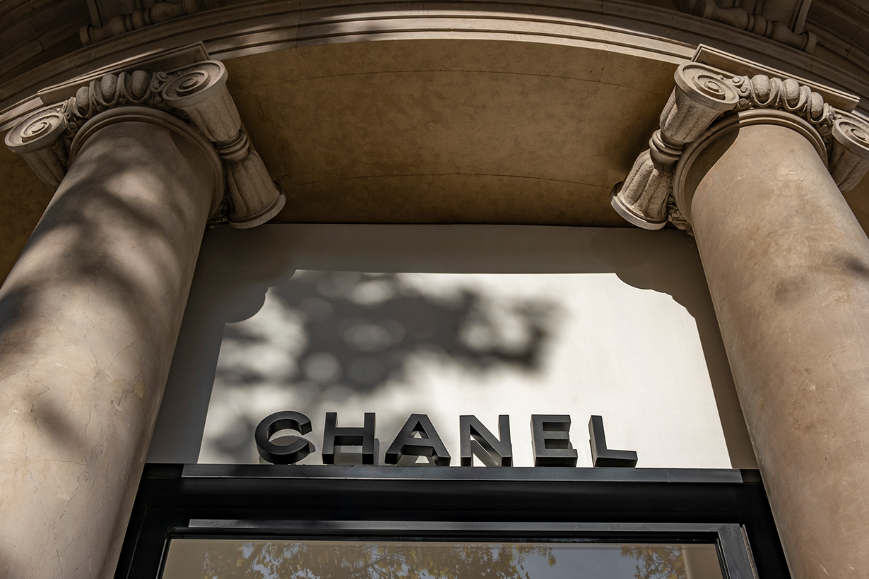 chanel 2nd price increase in the uk