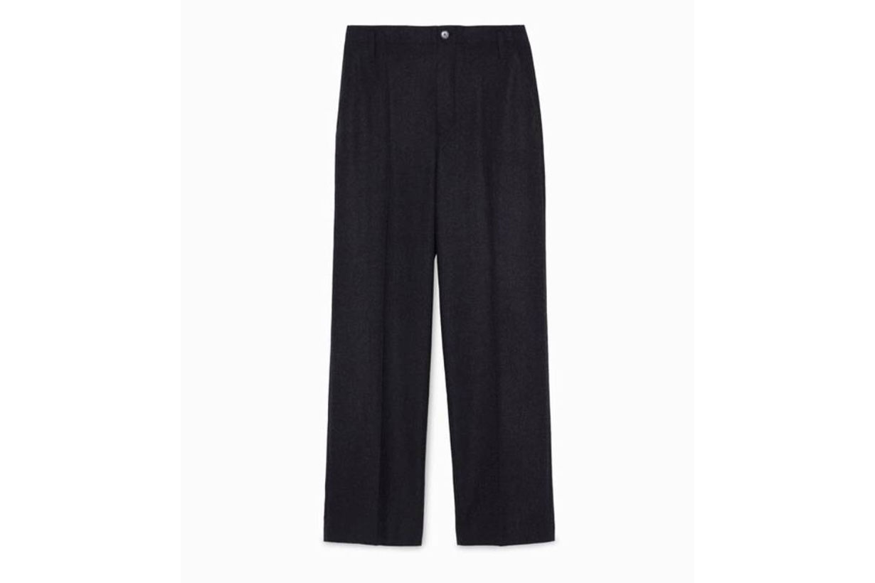 Zara Limited Edition Masculine Trousers