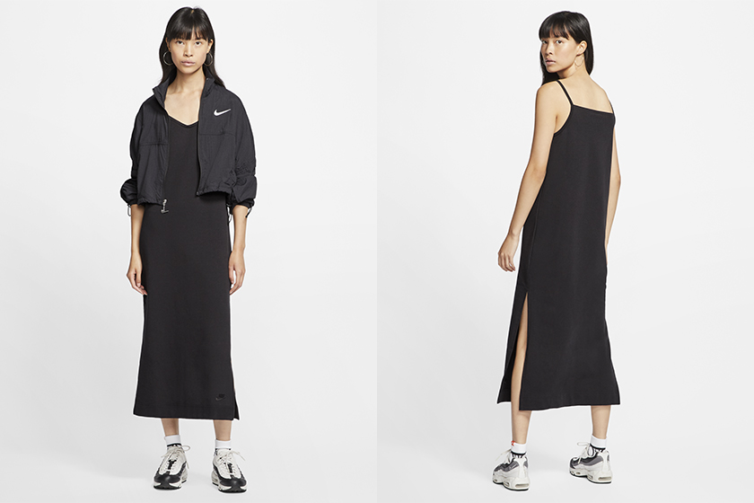 Nike Skirts 2020 fw Outfit Ideas