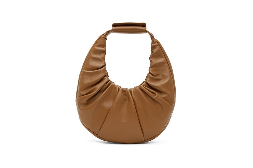 10 Milk Tea Brown Handbags 2020FW SSENSE
