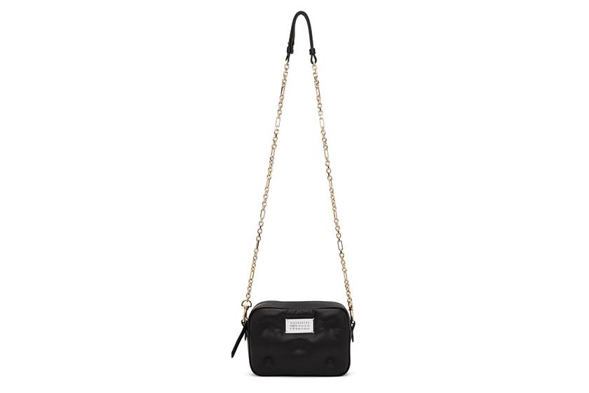 Maison Margiela Glam Slam Bag New Color Size