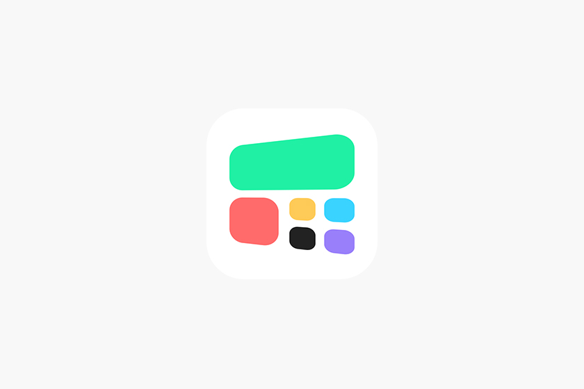 iPhone iOS 14 home screen app Widgetsmith Yidget Color Widgets