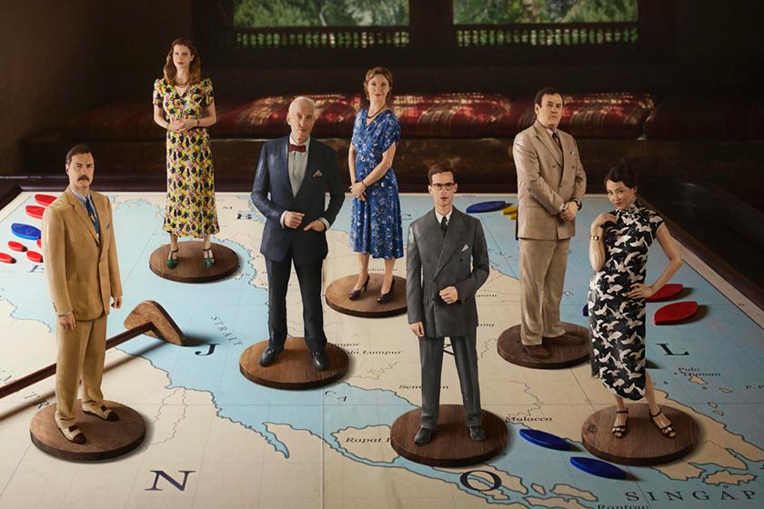 BBC Studios November Movie Drama Highlights