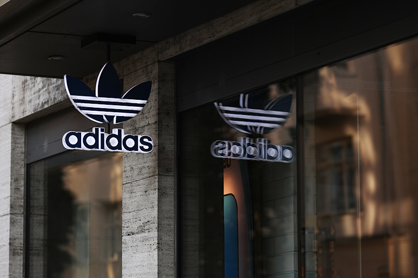 2020 Q3 adidas financial statement increase