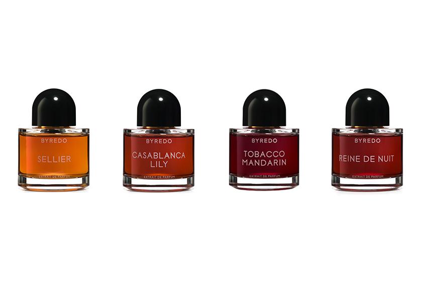BYREDO Night Veils Tobacco Mandarin Perfumes