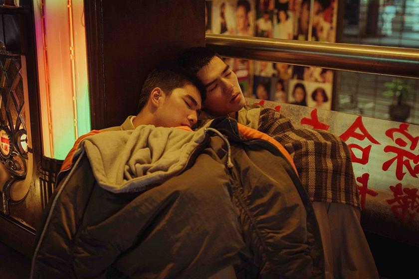 2020 57th Golden Horse Awards Movie 8 Hottest Movie