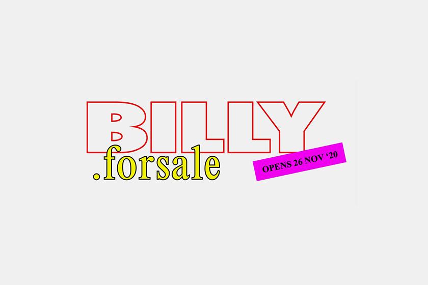 Billy For Sale IKEA Vintage Furniture