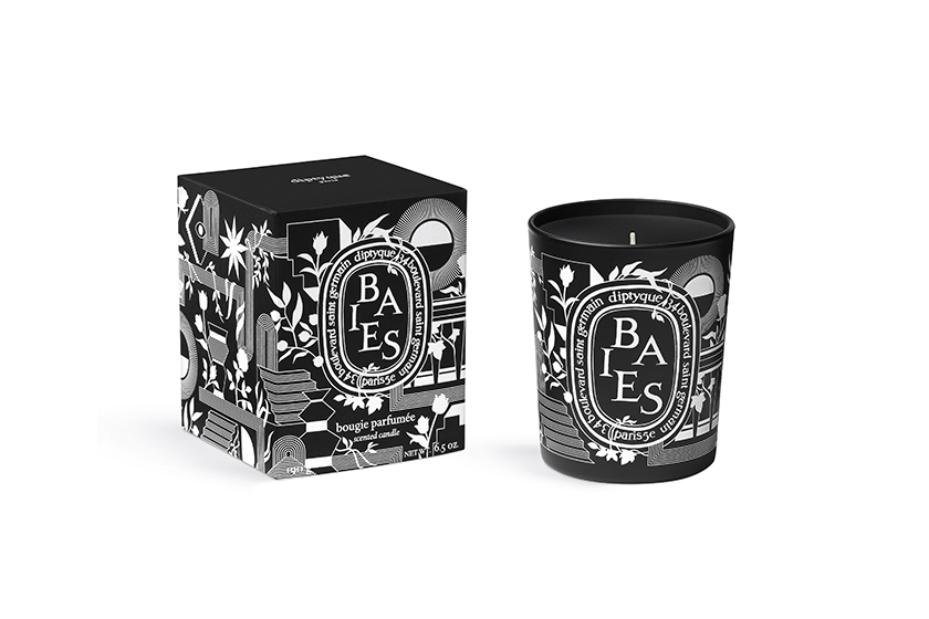 2020 diptyque black friday Scent Candle