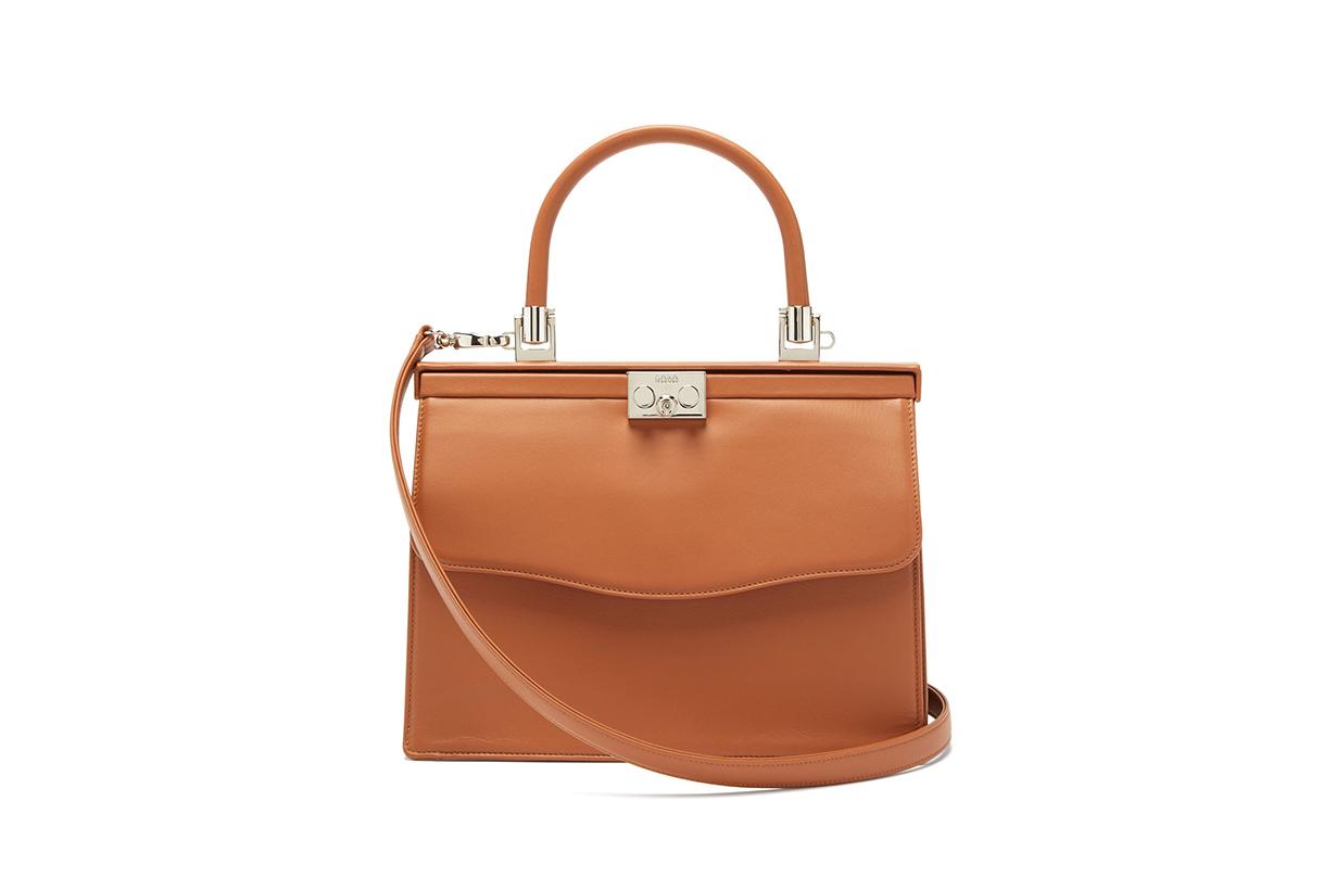 Handbags 2020 fall winter Handbags trends Sale Nico Giani gu_de Tila March RODO TSATSAS AESTHER EKME JACQUEMUS Staud Wandler