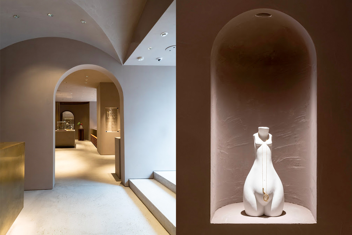the another museum artida oud tokyo japan nail bridal 10 days
