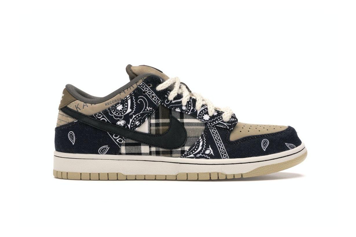 top sneakers 2020 lyst stockx nike Adidas new balance yeezy