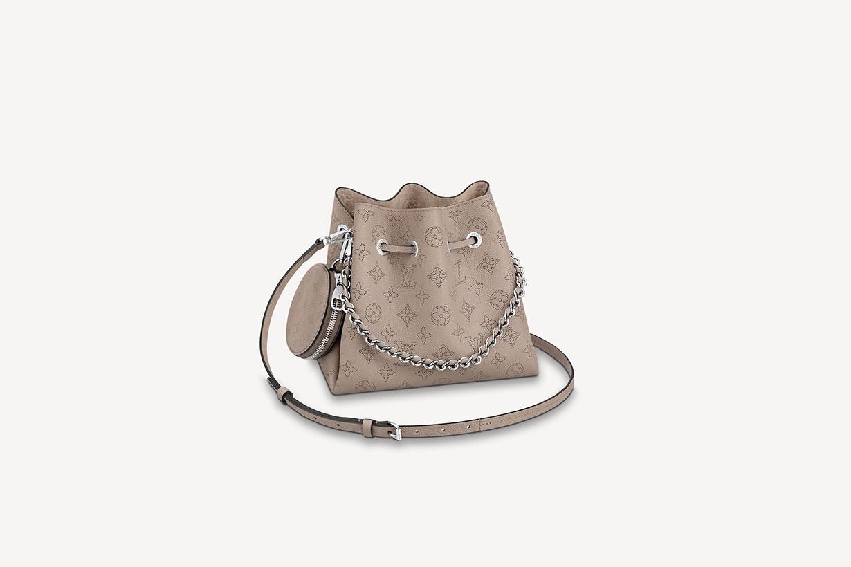 Louis Vuitton BELLA bucket bags handbags 2020