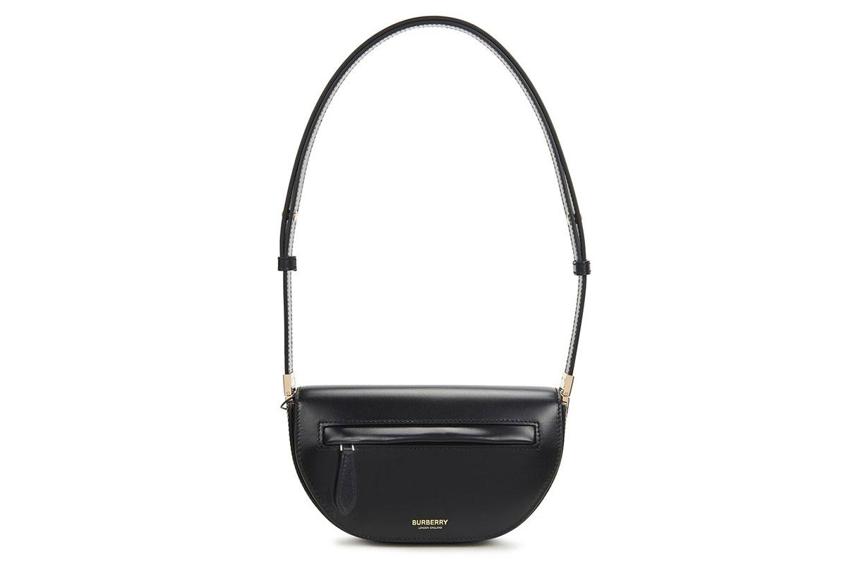 BURBERRY Olympia handbag