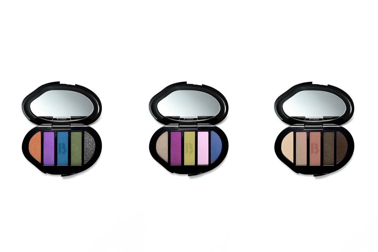 byredo make up eye shadow palette 2020