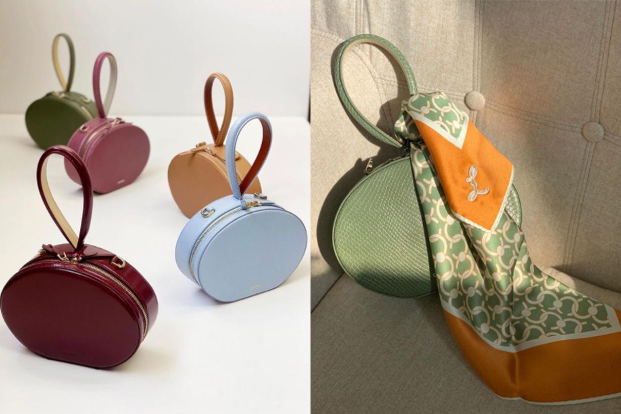 Cafune Bag Indie Brand