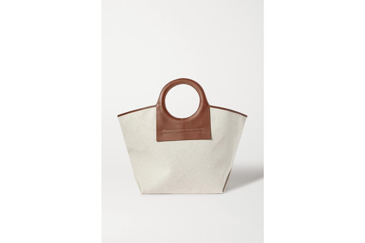 hereu leather bags spain Bottega Veneta Old Celine minimal style
