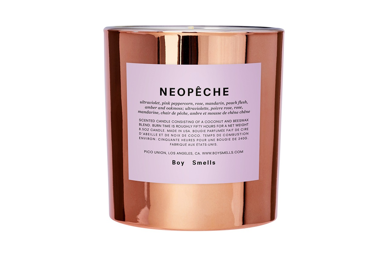 2020 best fall scented candles home fragrance byredo diptyque aesop lifestyle