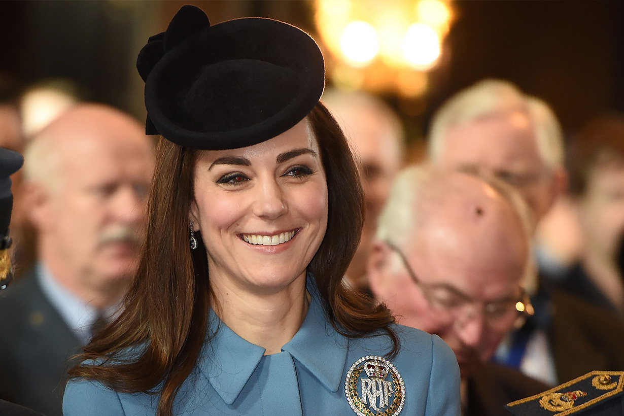 Kate Middleton Duchess of Cambridge Prince William British Royal Family Prince Geroge Princess Charlotte Prince Louis School Bullies Harry Blakelock