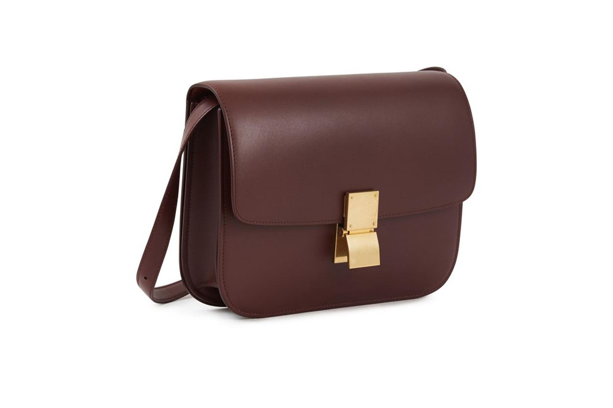 Phoebe Philo Hedi Slimane Celine Handbag It Bag Classic Box Bag most valuable investable