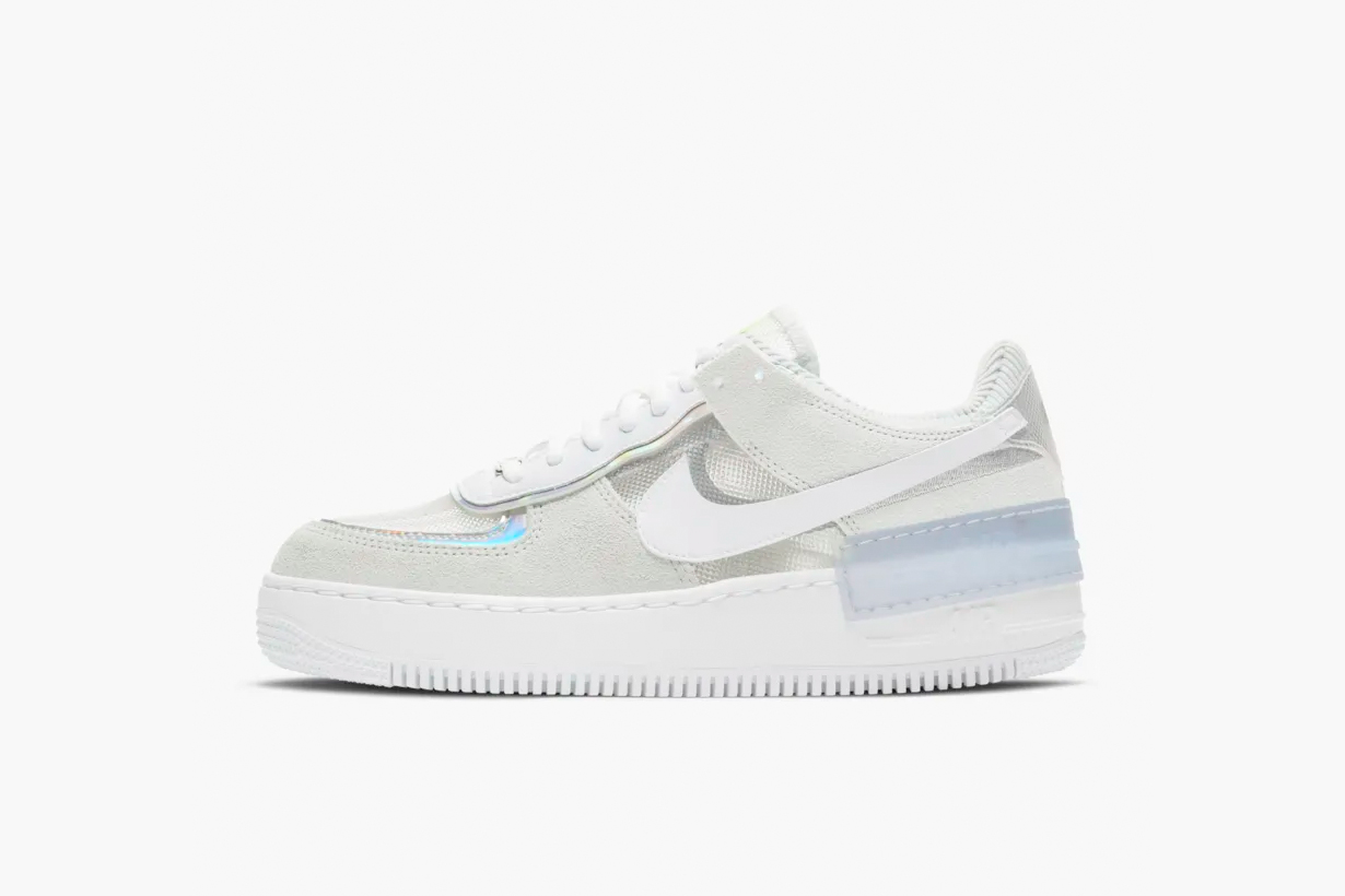 nike air force 1 shadow SE sneakers taiwan