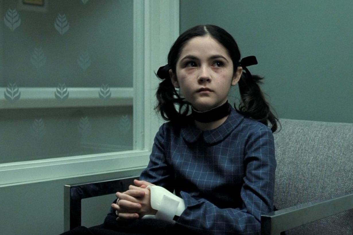orphan first kill prequel Isabelle fuhrman return