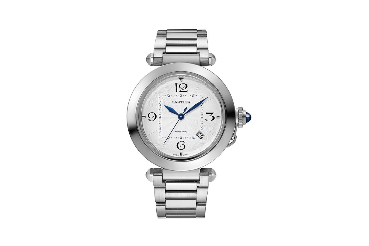 Pasha de Cartier 系列腕錶