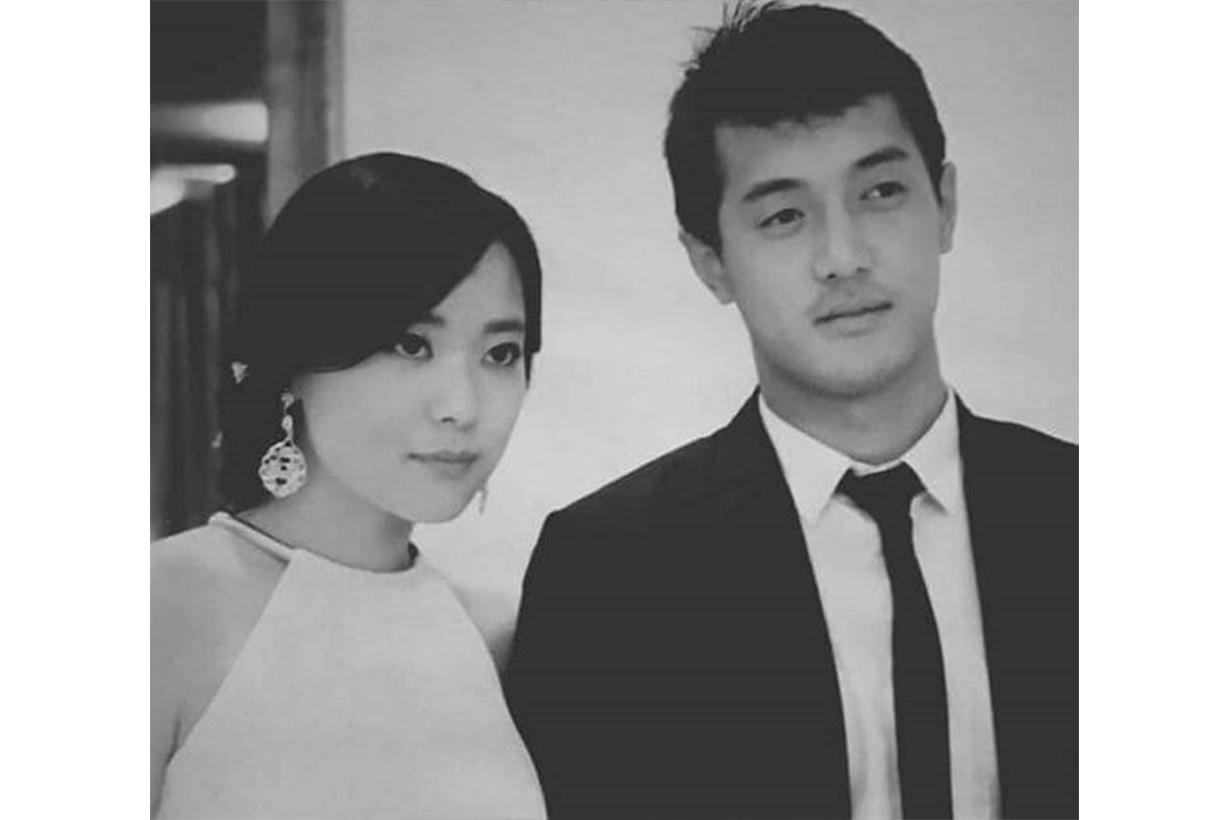 Princess Eeuphelma of Bhutan Dasho Thinlay Norbu King Jigme Khesar Namgyel Wangchuck Queen Jetsun Pema Yeatso Lhamo Jigme Dorji Wangchuck Royal Wedding Royal Marriage Celebrities Couples Love Story