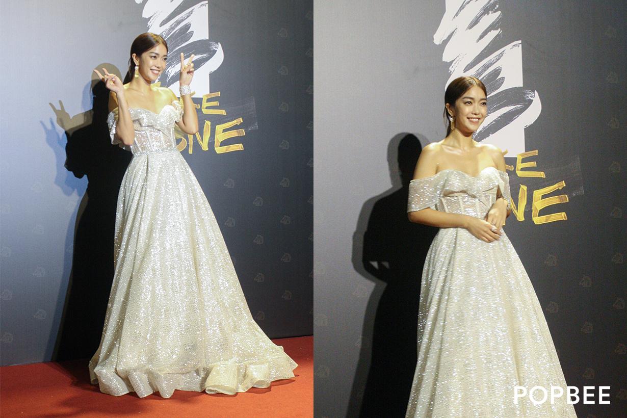 golden horse awards 2020 57th red carpet celebrity Q&A moment