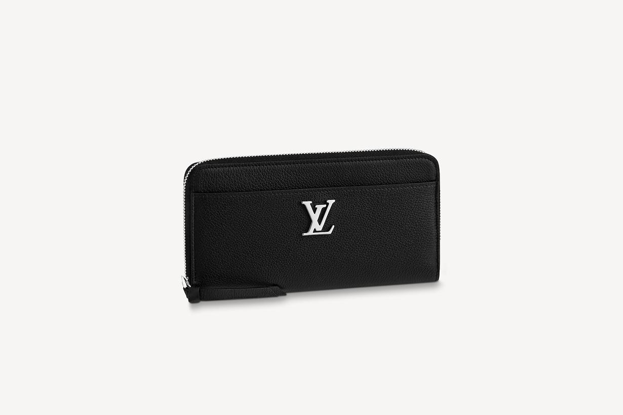 Louis Vuitton Lockme handbags backpack wallets