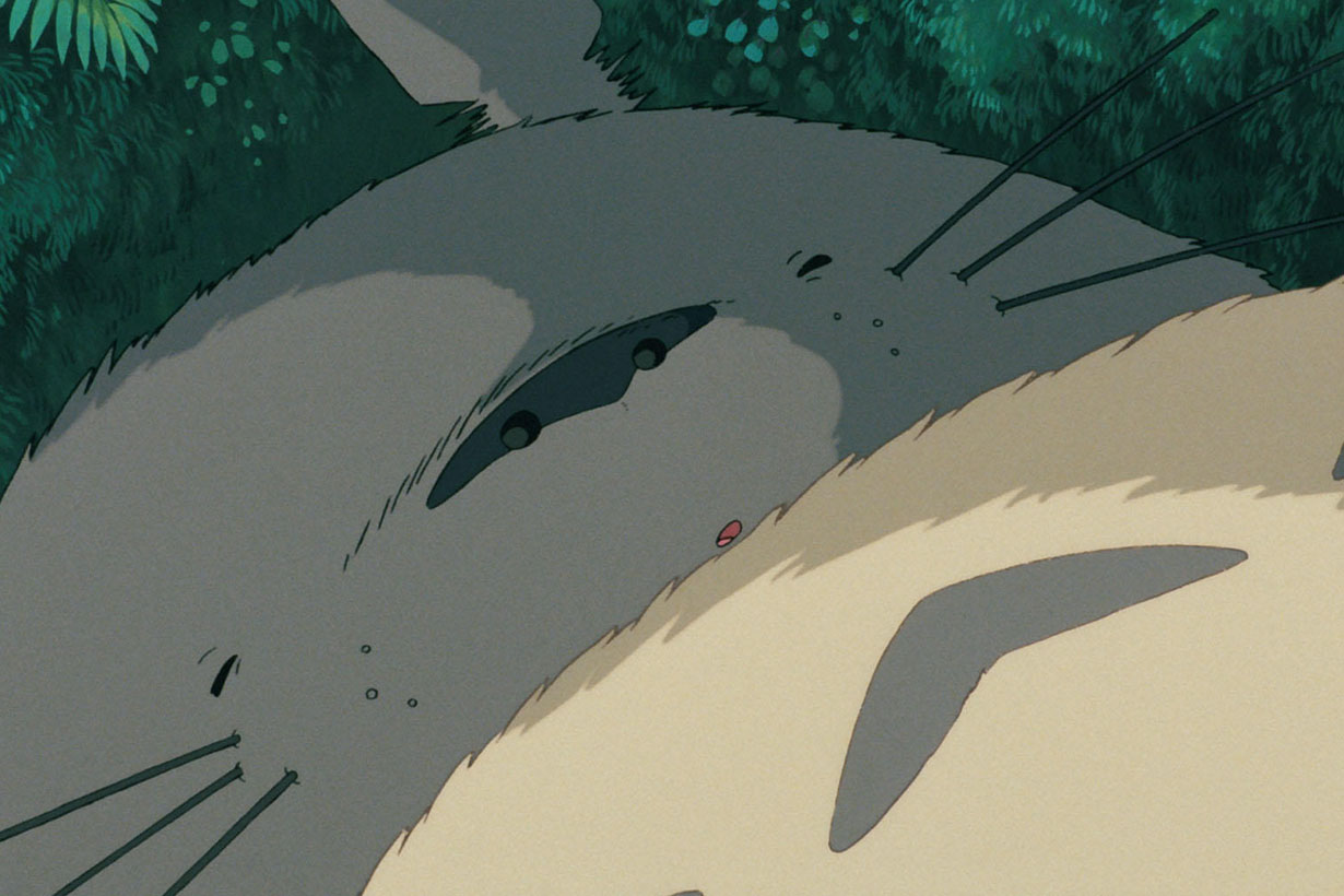 studio ghibli free wallpaper download Porco Rosso, Ocean Waves,Pom Poko, Kiki's Delivery Service and My Neighbor Totoro