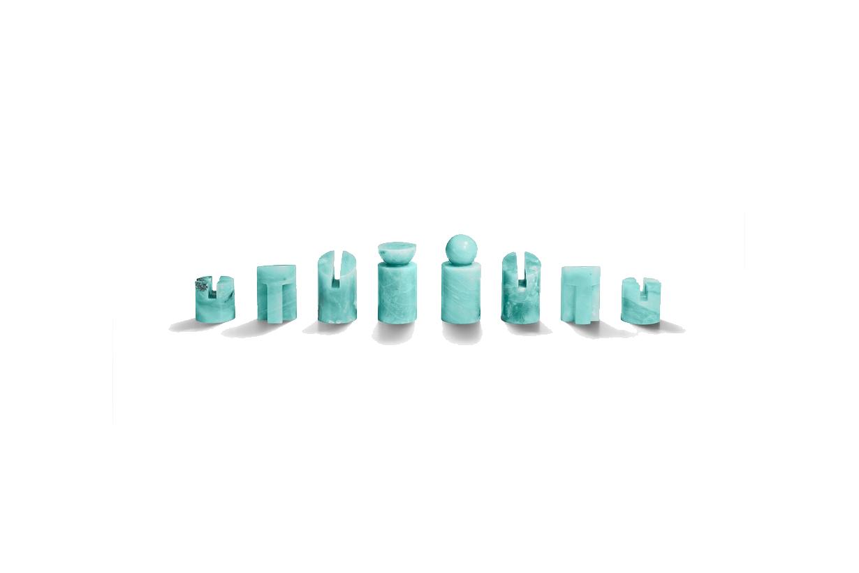 tiffany&co. mahjong chest luxury set price where buy