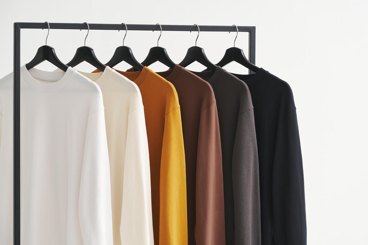 uniqlo u heattech christophe lemaire stylish besic wear